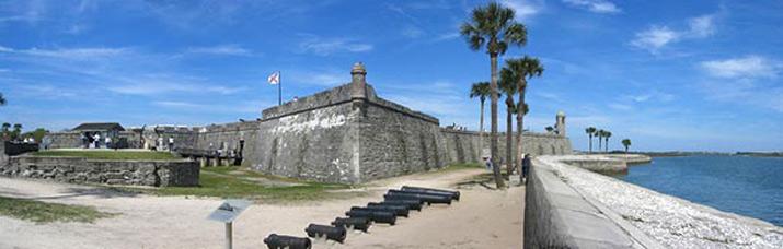 st-augustine-florida-castillo-de-san-marcos-fort