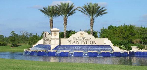 Palm Coast Plantation, Florida
