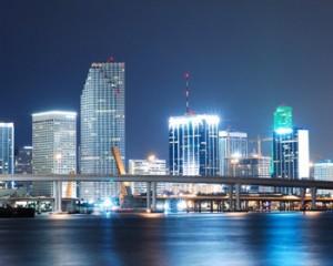 Miami-Florida-Downtown