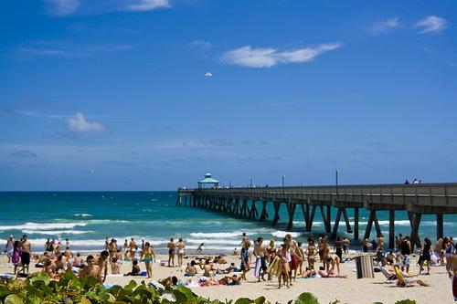 boca-raton-beaches Florida