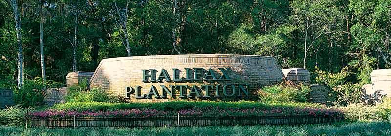 Halifax Plantation, Palm Coast, FL