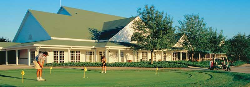Halifax Plantation Golf Club, Palm Coast, FL