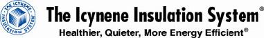 Icynene Insulation System